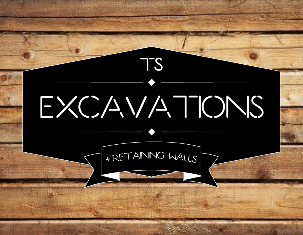 TS Excavations & Retaining Walls